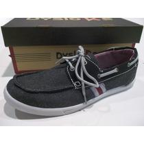 Zapatillas Nauticas Dysloke Dunlop Douglas Hombre Original