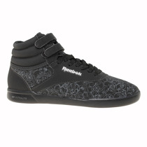 Botas Reebok Freestyle Flower Ultra Sportline