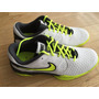 Zapatillas De Tenis Nike Court Ballistec 4.1 Fluo Sin Usar