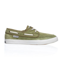 Zapatilla Converse Sea Star Br Green Moss 139090b