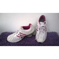 Zapatillas Adidas Bounce Running Talle 38/39 Como Nuevas!!!