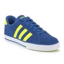 Zapatillas Adidas Originales Se Daily Vulc!!