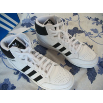Zapatillas Botitas Adidas Pro Play Talle 42(9.5us)