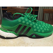 Zapatillas Adidas Barricade Boost 2016