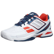 Zapatillas Babolat Propulse Bpm Team Niño Dama Tenis Local
