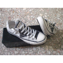 Zapatillas Converse All Star Originales Compradas En Usa