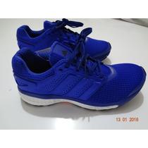 Zapatillas Adidas Supernova Glide 7 W. Importadas.originales