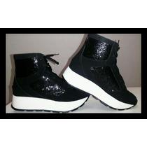 Zapatillas Plataforma Sneakers.