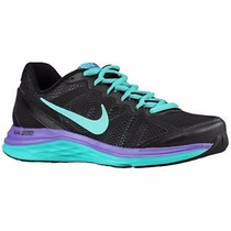 Zapatillas Nike Dual Fusion Run 3 Damas Running Livianas