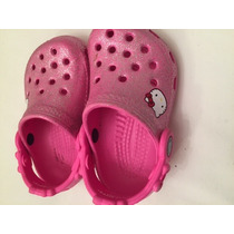 Crocs Nena Hello Kitty