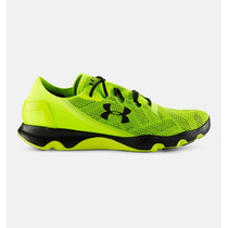 Zapatillas Running Under Armour Speedform Apollo Vent Hombre