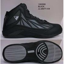 Zapatillas De Basquet Team Foot. Varios Modelos
