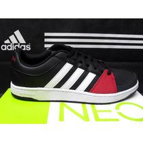 Zapatillas Adidas Neo Hoops - Precio, Diseño Y Calidad.!!