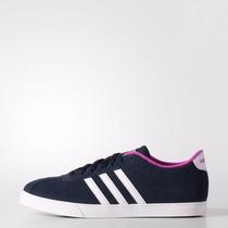 Zapatillas Adidas Neo Courtset Mujer + Envio Gratis