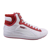 Botas Puma First Round Super L City Wms