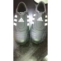 Zapatillas Adidas De Cuero Originales Nuevas Sin Uso