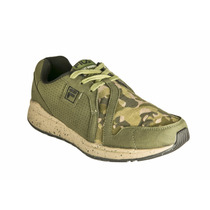 Zapatillas Fila Hook Camufladas