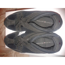 Zapatillas Tommy Mujer Excelente Estado