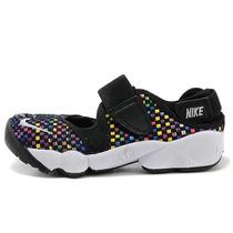 Nike Rift Del 40 Al 44 Envio Gratis Pesuña Dedo Partido