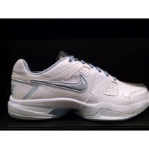 Zapatillas Nike Wmns City Court Vii Tenis Alta Gama Dama