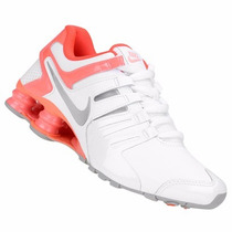 Nike Shox Agent (36,5) (us 6,5) (uk 4) Cod 1527
