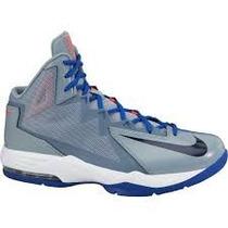 Nike Air Max Basquet Talle 48 **us14* *cm 32*cod 1095