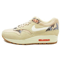 Zapatillas Nike Air Max 1 Print Damas Modelo Limitado 2016