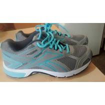 Zapatillas Nuevas Reebok Running Pheehan Run 3.0 N*39 Mujer