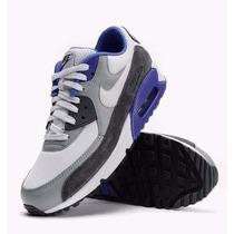 Nike Air Max 90 Talle 39 (us 7) (cm 25) (eur 40) 1284