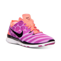 Zapatillas Nike Free 5.0 Tr Fit 5 Print Talle 37,5