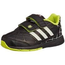 Zapatillas Disney Spiderman Velcro Bebé / Brand Sports
