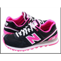 Zapatillas New Balance 574! Modelos Exclusivos,100% Original