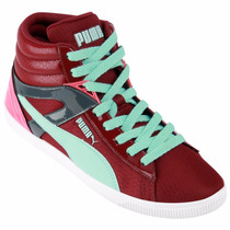Zapatillas Puma Future Glyde Lite Mid