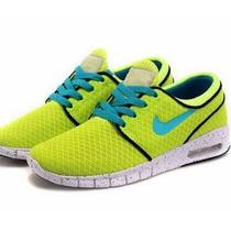 Zapatillas Nike Air Max Janoski