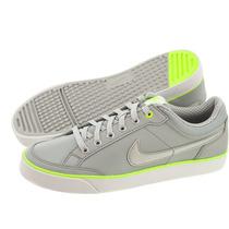 Zapatillas Nike Capri 3 Ltr Gris Y Fluor