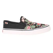 Zapatillas Coca-cola Shoes Iate Floral Sportline