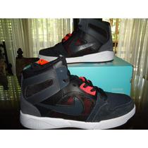 Botas Nike Ruckus 2 High Talle 10 Usa Entrego Ya !!!