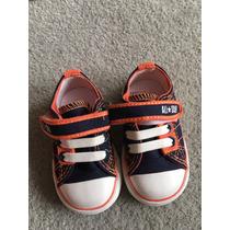Zapatillas Nene, All Star/converse,importadas. Talle 3,5 Usa