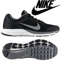Nike Zoom Structure Us 8,5 Cm26,5 Uk7,5 Br40 Cod 1137