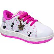 Zapatillas De Nena Goosy Hermosas 18 Al 26
