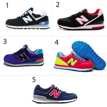 Zapatillas New Balance 574. Modelos Exclusivos