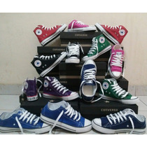 Zapatillas Lona Converse All Star