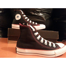 Zapatilla Bota Converse Ct All Star Chuck Taylor Two Fold Br