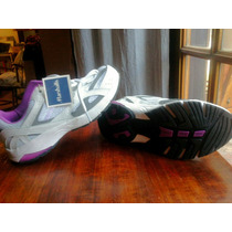 Zapatillas Deportivas De Mujer Importadas (plantilla De Gel)