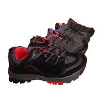 Trekking Zapatillas Calzado Nieve Niños Jeans710