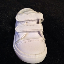 Zapatillas Mimo Bebe Unisex. Como Nuevas
