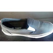 Zapatillas Topper Duncan Originales