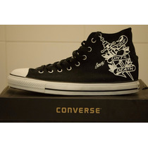 Converse All Star Edición Limitada - Nuevas - Importadas!