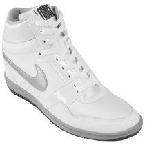 Zapatillas Nike Force Sky High Botitas Dama