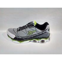 Athix Zapatillas De Running Modelo Flat Talles Del 35 Al 44